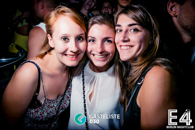https://www.gaesteliste030.de/Partyfoto #17 E4 Berlin vom 15.07.2016