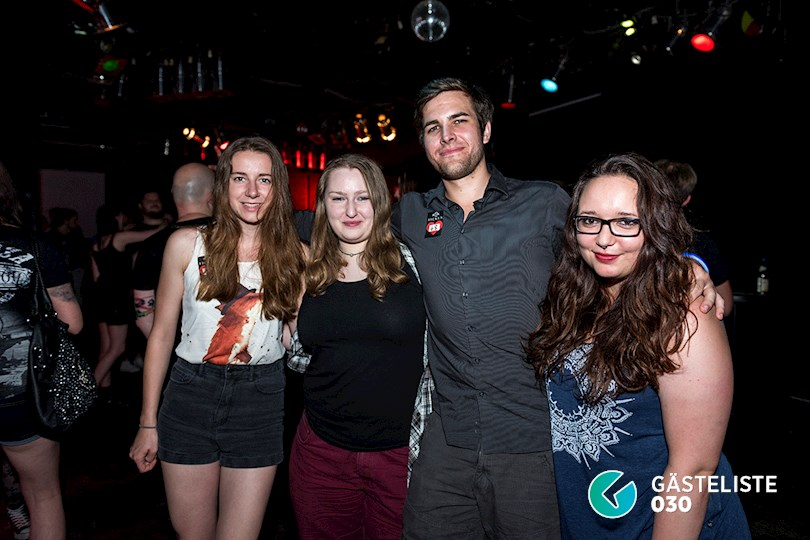 https://www.gaesteliste030.de/Partyfoto #8 Nuke Berlin vom 23.07.2016