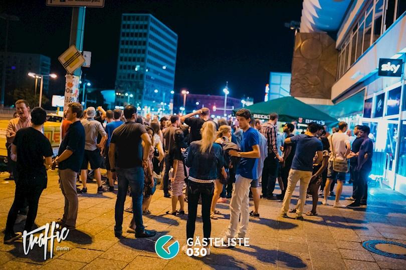 https://www.gaesteliste030.de/Partyfoto #51 Traffic Berlin vom 30.07.2016