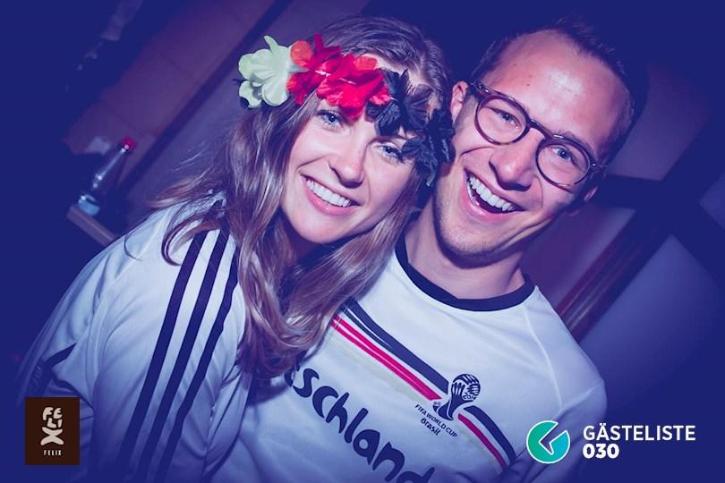 https://www.gaesteliste030.de/Partyfoto #89 Felix Berlin vom 02.07.2016