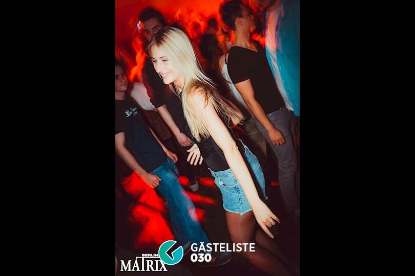 https://www.gaesteliste030.de/Partyfoto #118 Matrix Berlin vom 08.07.2016