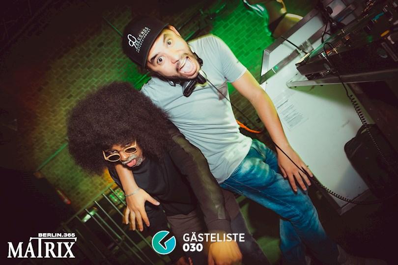 https://www.gaesteliste030.de/Partyfoto #105 Matrix Berlin vom 08.07.2016