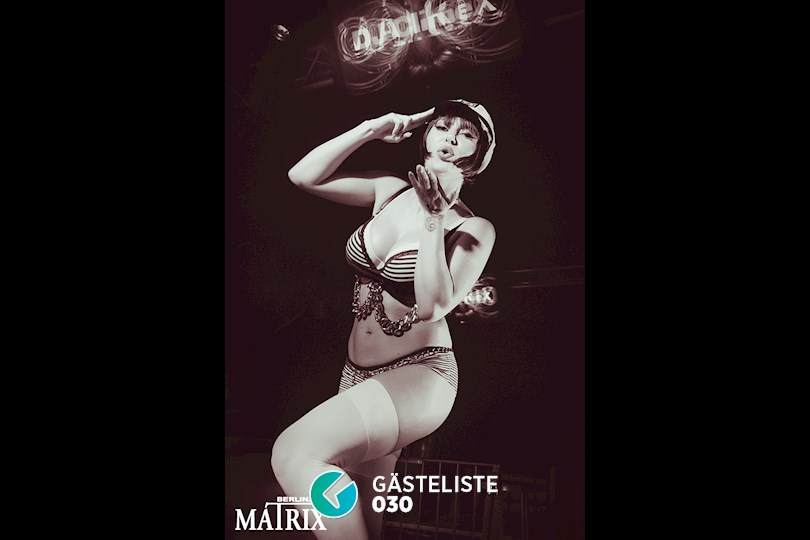 https://www.gaesteliste030.de/Partyfoto #70 Matrix Berlin vom 08.07.2016