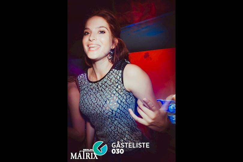 https://www.gaesteliste030.de/Partyfoto #132 Matrix Berlin vom 08.07.2016