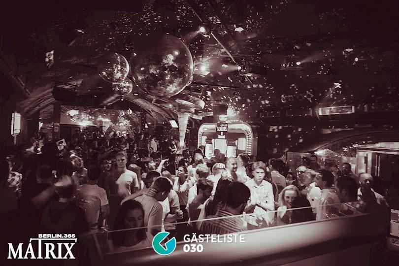 https://www.gaesteliste030.de/Partyfoto #104 Matrix Berlin vom 08.07.2016