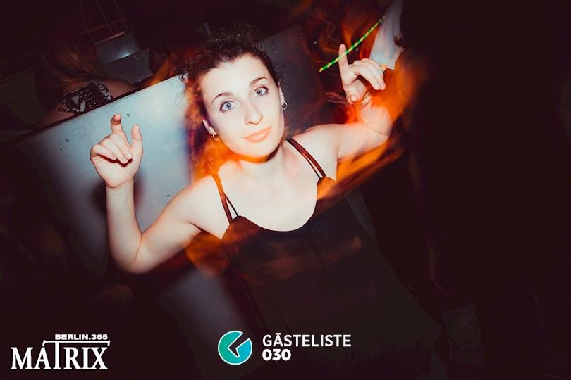 https://www.gaesteliste030.de/Partyfoto #135 Matrix Berlin vom 08.07.2016