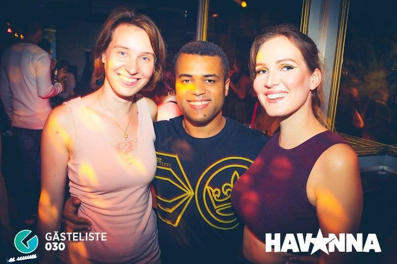 https://www.gaesteliste030.de/Partyfoto #26 Havanna Berlin vom 09.07.2016