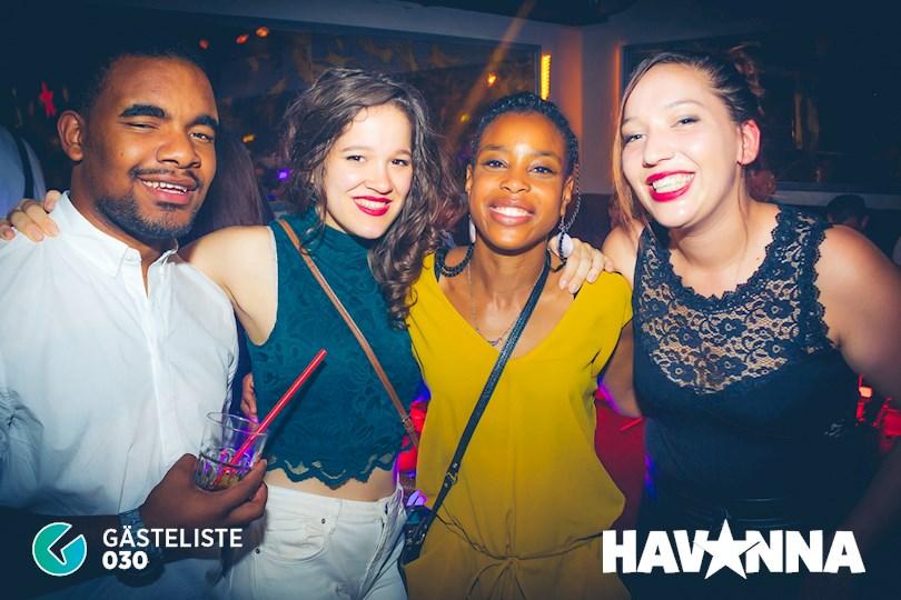 https://www.gaesteliste030.de/Partyfoto #24 Havanna Berlin vom 09.07.2016
