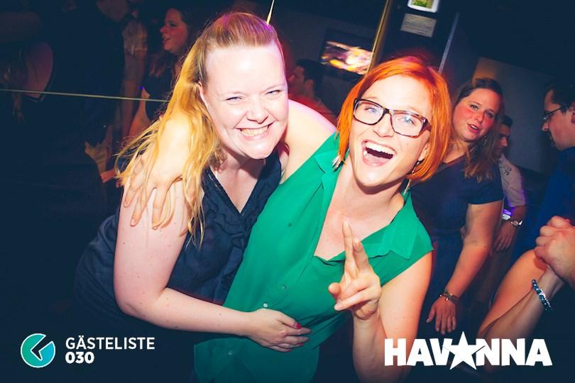 https://www.gaesteliste030.de/Partyfoto #34 Havanna Berlin vom 09.07.2016