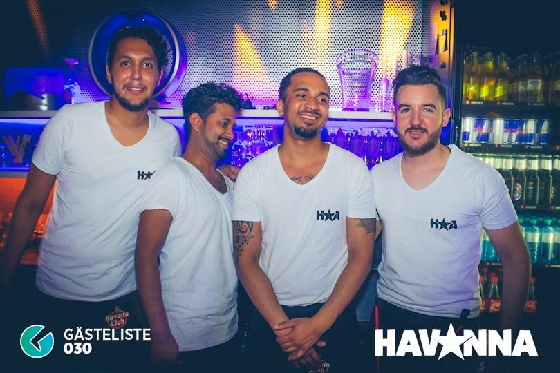 https://www.gaesteliste030.de/Partyfoto #10 Havanna Berlin vom 09.07.2016
