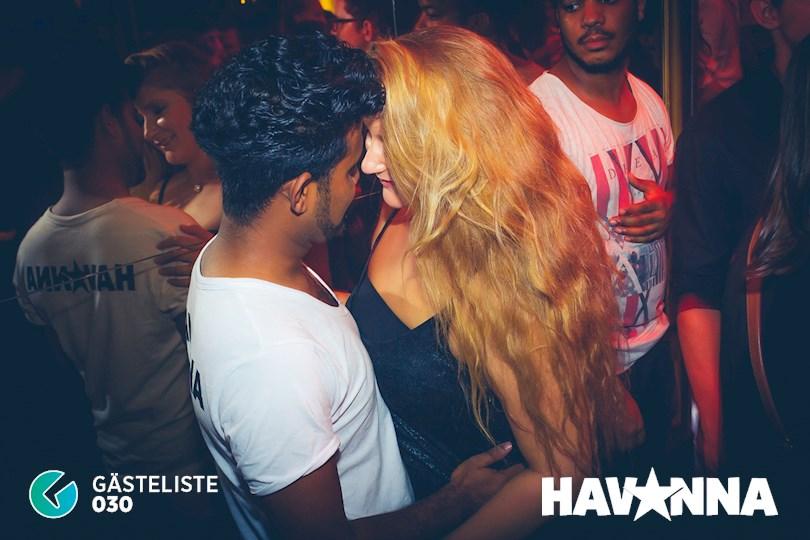 https://www.gaesteliste030.de/Partyfoto #64 Havanna Berlin vom 09.07.2016