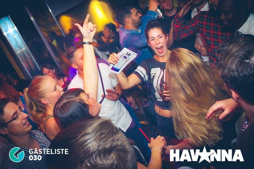 https://www.gaesteliste030.de/Partyfoto #62 Havanna Berlin vom 09.07.2016