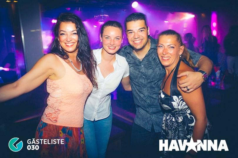 https://www.gaesteliste030.de/Partyfoto #25 Havanna Berlin vom 09.07.2016