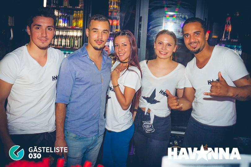 https://www.gaesteliste030.de/Partyfoto #18 Havanna Berlin vom 09.07.2016