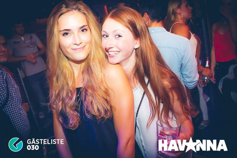 https://www.gaesteliste030.de/Partyfoto #39 Havanna Berlin vom 09.07.2016