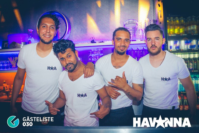https://www.gaesteliste030.de/Partyfoto #49 Havanna Berlin vom 09.07.2016
