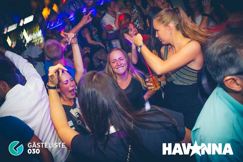 https://www.gaesteliste030.de/Partyfoto #53 Havanna Berlin vom 09.07.2016