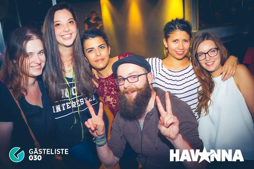 https://www.gaesteliste030.de/Partyfoto #38 Havanna Berlin vom 09.07.2016