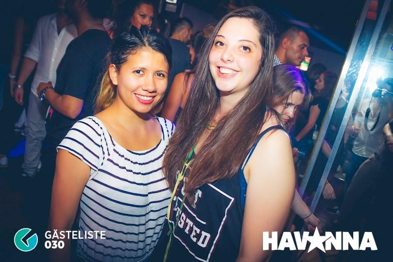https://www.gaesteliste030.de/Partyfoto #40 Havanna Berlin vom 09.07.2016