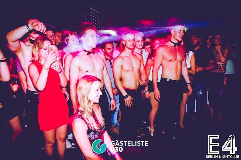 https://www.gaesteliste030.de/Partyfoto #3 E4 Berlin vom 16.07.2016