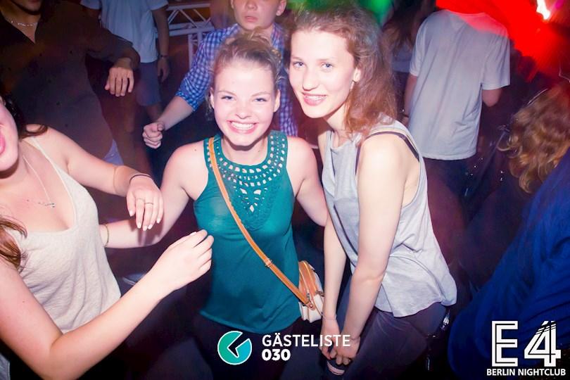 https://www.gaesteliste030.de/Partyfoto #96 E4 Berlin vom 16.07.2016