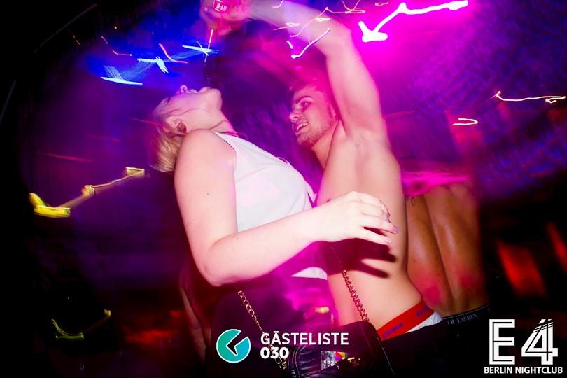 https://www.gaesteliste030.de/Partyfoto #62 E4 Berlin vom 16.07.2016