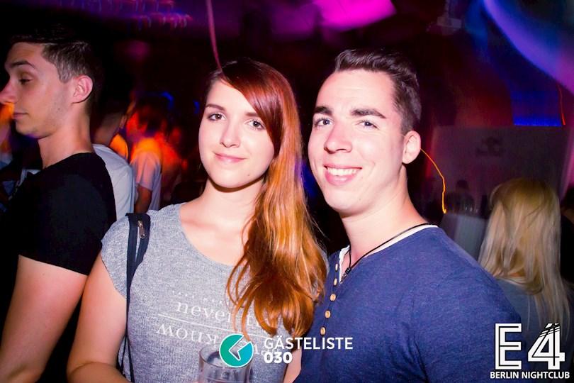 https://www.gaesteliste030.de/Partyfoto #98 E4 Berlin vom 16.07.2016