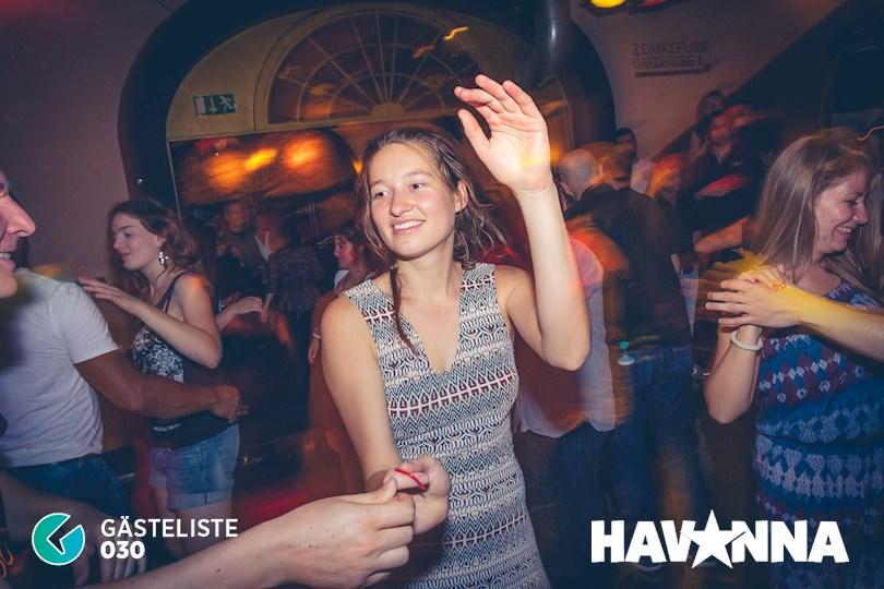 https://www.gaesteliste030.de/Partyfoto #27 Havanna Berlin vom 16.07.2016