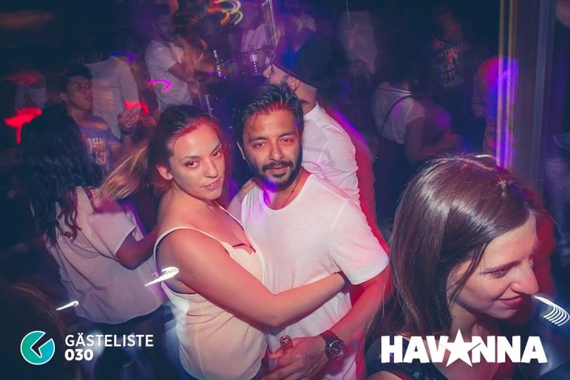 https://www.gaesteliste030.de/Partyfoto #59 Havanna Berlin vom 16.07.2016