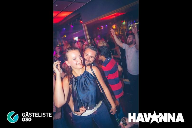 https://www.gaesteliste030.de/Partyfoto #74 Havanna Berlin vom 16.07.2016