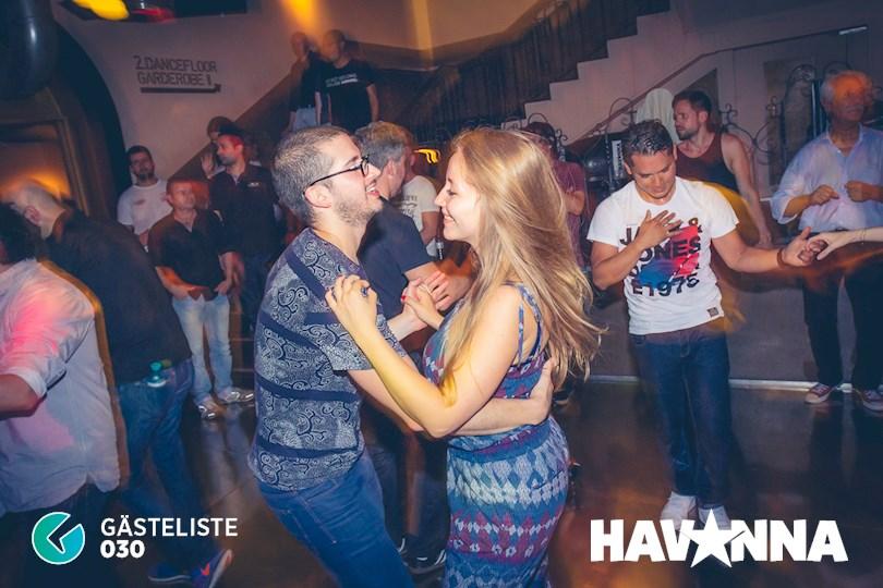 https://www.gaesteliste030.de/Partyfoto #28 Havanna Berlin vom 16.07.2016