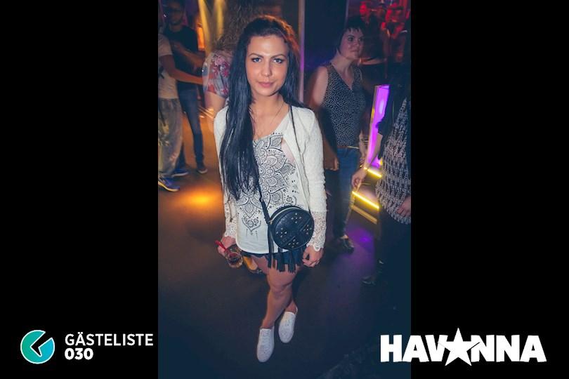 https://www.gaesteliste030.de/Partyfoto #9 Havanna Berlin vom 16.07.2016