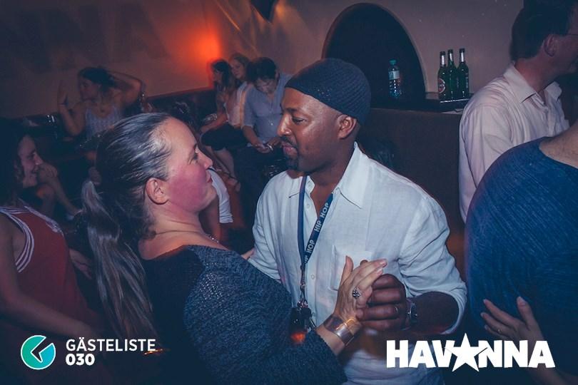 https://www.gaesteliste030.de/Partyfoto #16 Havanna Berlin vom 16.07.2016
