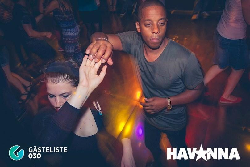 https://www.gaesteliste030.de/Partyfoto #23 Havanna Berlin vom 16.07.2016