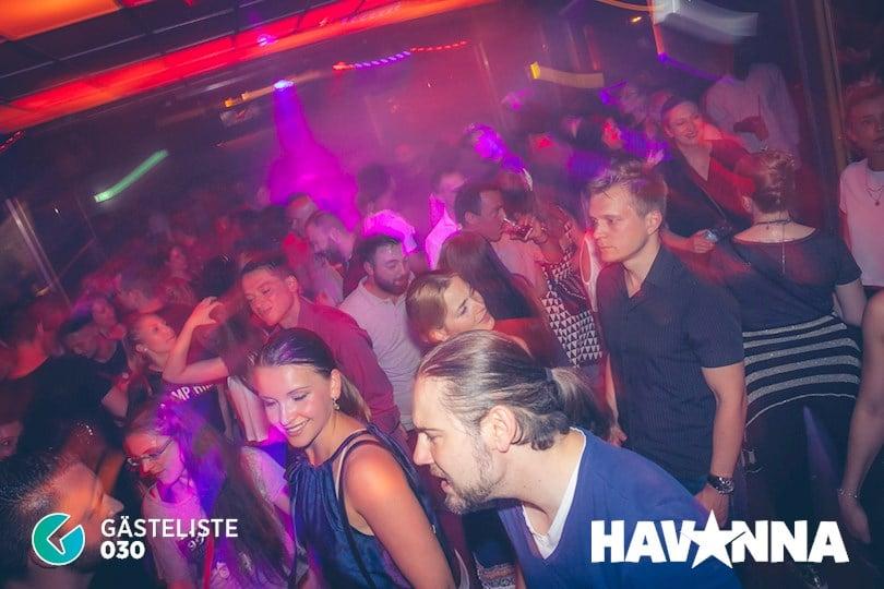 https://www.gaesteliste030.de/Partyfoto #46 Havanna Berlin vom 16.07.2016