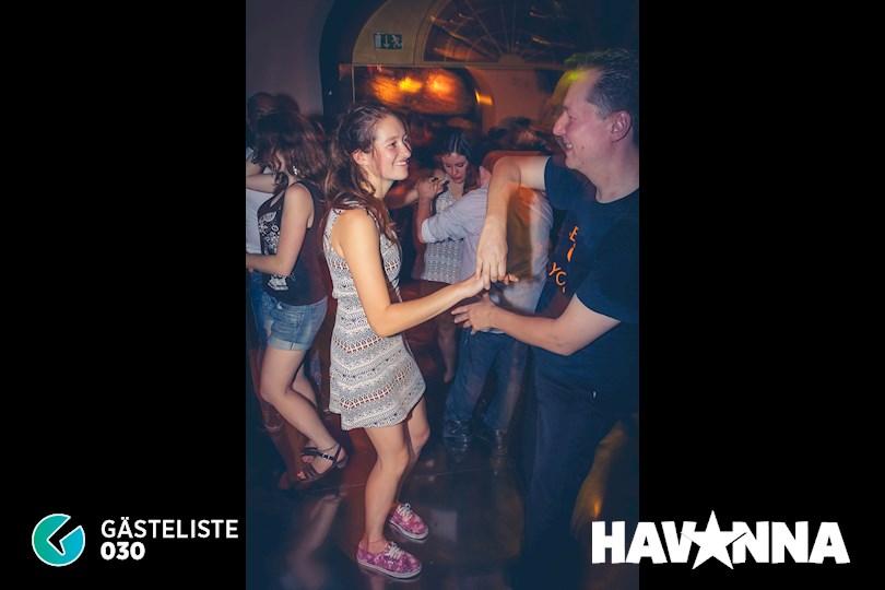https://www.gaesteliste030.de/Partyfoto #24 Havanna Berlin vom 16.07.2016