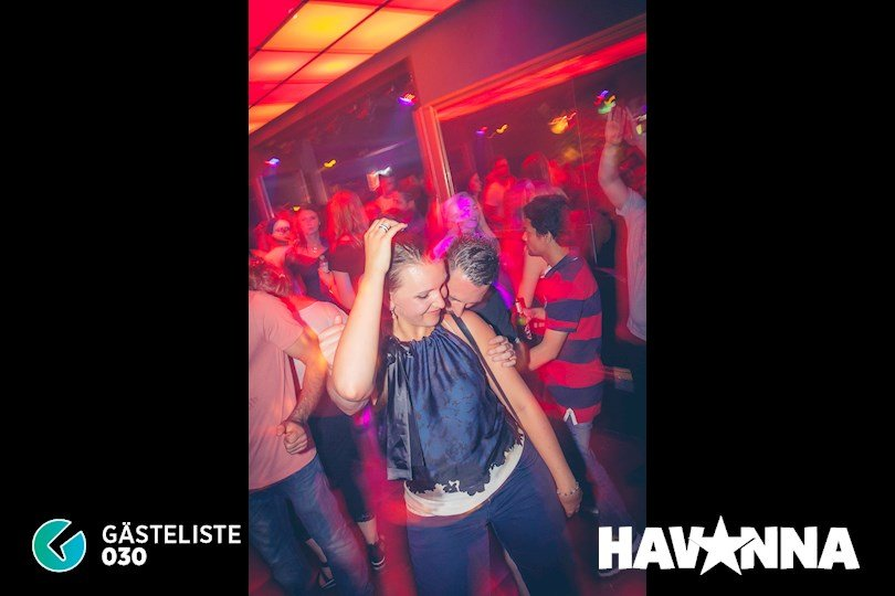 https://www.gaesteliste030.de/Partyfoto #64 Havanna Berlin vom 16.07.2016