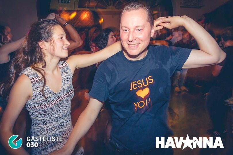 https://www.gaesteliste030.de/Partyfoto #25 Havanna Berlin vom 16.07.2016
