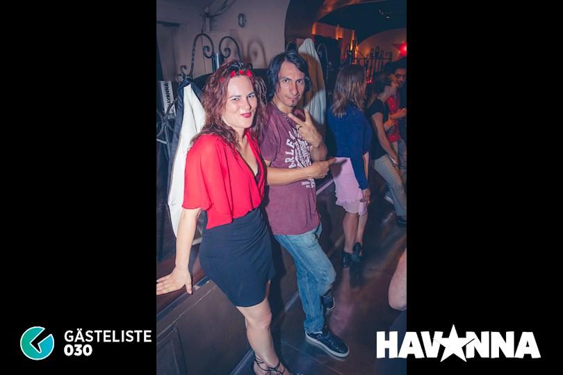https://www.gaesteliste030.de/Partyfoto #14 Havanna Berlin vom 16.07.2016