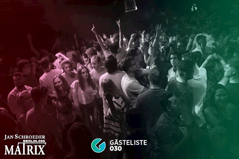 https://www.gaesteliste030.de/Partyfoto #132 Matrix Berlin vom 07.07.2016