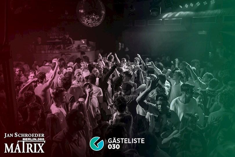 https://www.gaesteliste030.de/Partyfoto #53 Matrix Berlin vom 07.07.2016