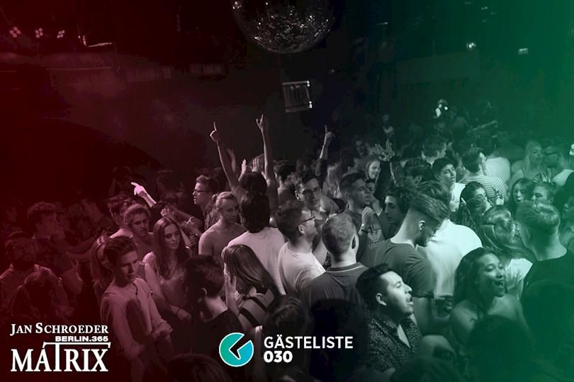 https://www.gaesteliste030.de/Partyfoto #47 Matrix Berlin vom 07.07.2016