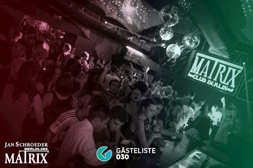 https://www.gaesteliste030.de/Partyfoto #193 Matrix Berlin vom 07.07.2016