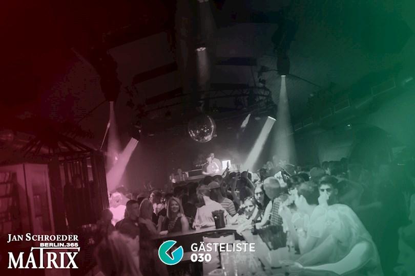https://www.gaesteliste030.de/Partyfoto #51 Matrix Berlin vom 07.07.2016