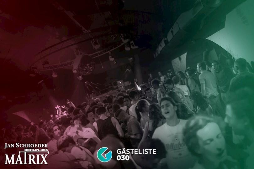 https://www.gaesteliste030.de/Partyfoto #82 Matrix Berlin vom 07.07.2016