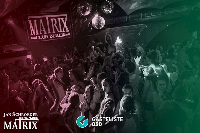 https://www.gaesteliste030.de/Partyfoto #122 Matrix Berlin vom 07.07.2016