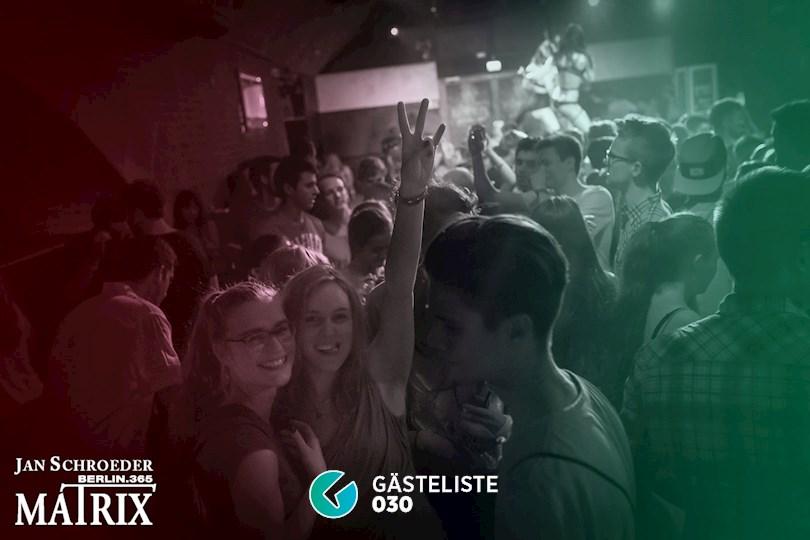 https://www.gaesteliste030.de/Partyfoto #92 Matrix Berlin vom 07.07.2016