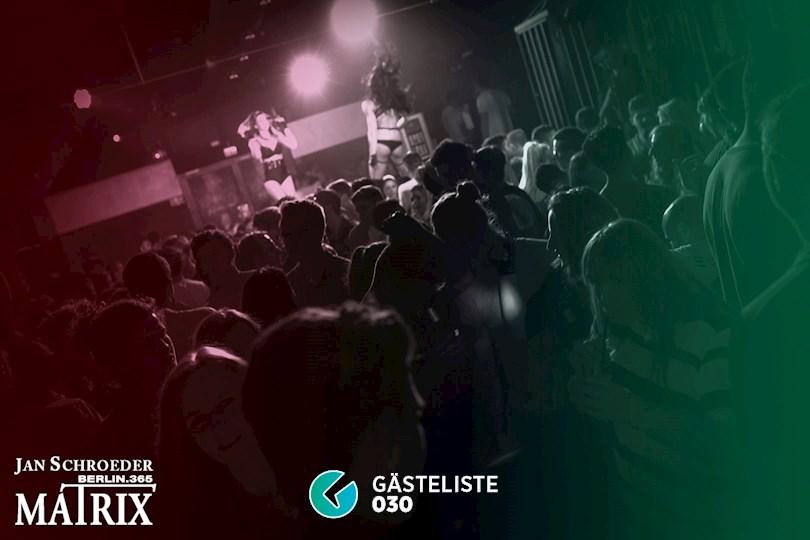 https://www.gaesteliste030.de/Partyfoto #148 Matrix Berlin vom 07.07.2016