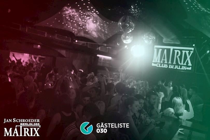https://www.gaesteliste030.de/Partyfoto #186 Matrix Berlin vom 07.07.2016