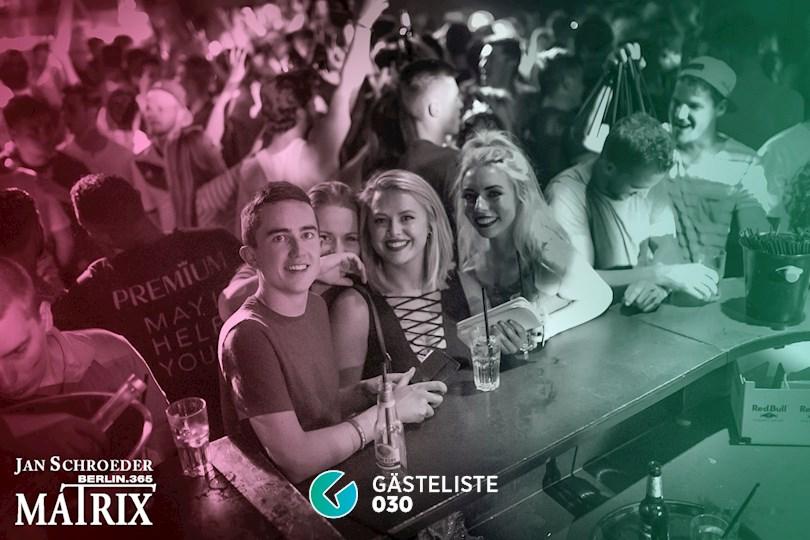 https://www.gaesteliste030.de/Partyfoto #45 Matrix Berlin vom 07.07.2016
